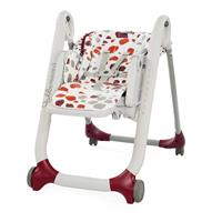 7933674 Chicco Polly Progres5 Cherry Liegesessel