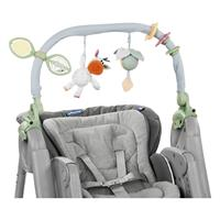 7943299 Chicco Polly Magic Relax Anthracite Zoon