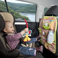 Babymoov Car Organiser Rückenlehnentasche Detailansicht 01