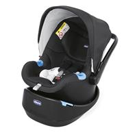 Chicco Babyschale Oasys 0+ Up 2018 Jet Black