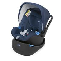 Chicco Babyschale Oasys 0+ Up 2018 Blue Passion