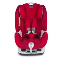 7982870 Chicco Seat Up 012 Red Frontansicht