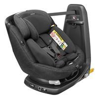 8025710110 Maxi-Cosi Axissfix Plus Nomad Black