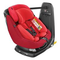 8025721110 Maxi-Cosi Axissfix Plus Vivid Red