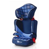 Altabebe Kindersitz Giro Plus Gruppe 2+3 15-36 kg Navy