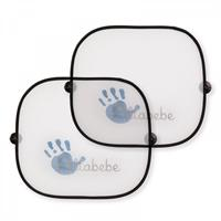 Altabebe Car Sunshade with Sucktion Cup for Car Glass