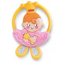 Fisher-Price Y3618 Ballerina Rassel