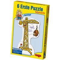 Haba Erste Puzzles, verschiedene Ausführungen