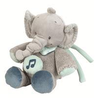 Nattou Mini Spieluhr Jack der Elefant