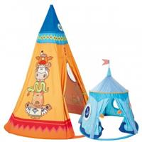 Haba play tent, Design selectable