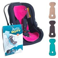 AeroSleep AeroMoov Sitzunterlage für Autositz Gruppe 0+