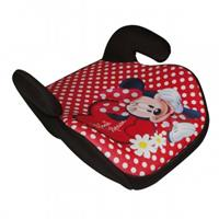 Kaufmann Booster Seat Minnie Mouse ECE 44/04 proved