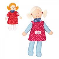 Sigikid Sigidolly Cuddly Doll, selectable doll