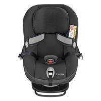 8536710110 Maxi-Cosi Milofix Nomad Black Easy In Harness Front