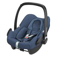 Maxi-Cosi Rock Baby Car Seat Nomad Blue
