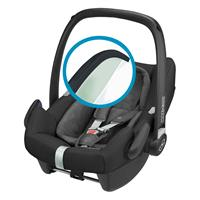8555710110 Maxi-Cosi Rock Nomad Black Impact Absorbing Material