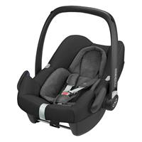 8555710110 Maxi-Cosi Rock Nomad Black