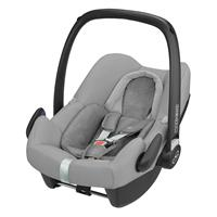 Maxi-Cosi Babyschale Rock Design 2019 Nomad Grey
