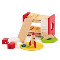 Hape Child's Room 13 pieces