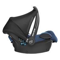 8617243111 Maxi-Cosi Cabriofix Nomad Blue Sun Canopy Side