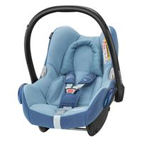 8617412111 Maxi-Cosi Cabriofix Frequency Blue