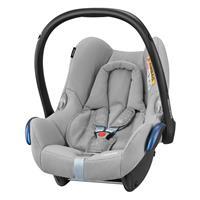 8617712121 Maxi-Cosi Cabriofix Nomad Grey