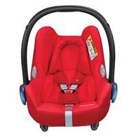 8617721111 Maxi-Cosi Cabriofix Vivid Red Front
