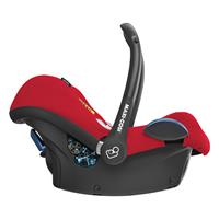 8617721111 Maxi-Cosi Cabriofix Vivid Red Side