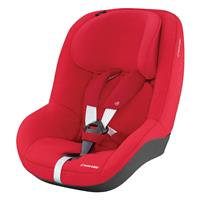 8634721110 Maxi-Cosi Pearl Red Vivid Red