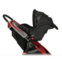 Baby Jogger City Mini, Elite, Summit MC Adapter