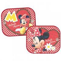 Minnie Mouse Sonnenschutz für Autoscheiben