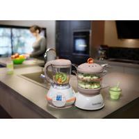 Babymoov Nutribaby Küchenmaschine Auszug 06