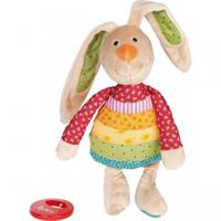 Sigikid Music Box Rainbow Rabbit