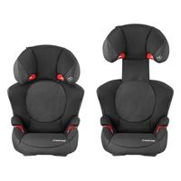 8756392110 Maxi-Cosi Rodi Xp Isofix Night Black Adjustable