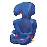 Maxi-Cosi Kindersitz Rodi XP Fix Design 2019 Electric Blue