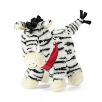 Sterntaler stuffed toy S with Rattle ca. 23 cm