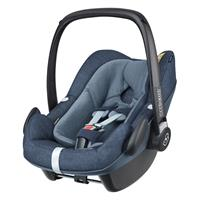 8798243121 Maxi Cosi Pebble Plus Nomad Blue
