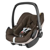 Maxi-Cosi Pebble Plus i-Size Babyschale 2018 Nomad Brown