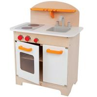 Hape Gourmet Kitchen White