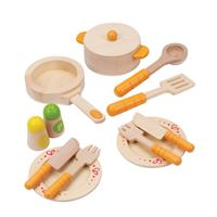 Hape Starter-Set for Gourmet Kitchen