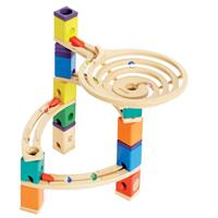 Hape Quadrilla Ball Track The Roundabout