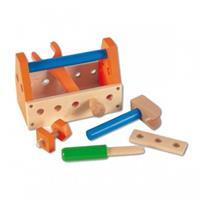 Fun Company Werkzeugkasten 8-teilig