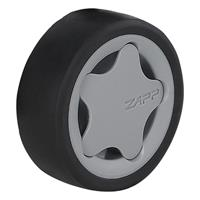 Quinny Rear Wheel in grey for Buggy Zapp and Zapp Xtra