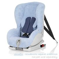 Römer Summercover for carseat Versafix Blue