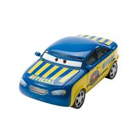 Disney Cars 2 W1938 Die-Cast Autos Rennleiter Tom