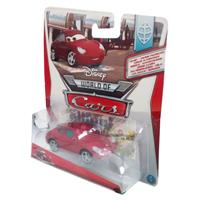 Disney Cars 2 W1938 Die-Cast Autos Magen Carrar