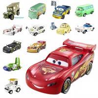 Disney Cars 2 W1938 Die-Cast Autos Rusty Rust-Eze