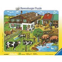 Ravensburger Kinderpuzzle, Motiv wählbar