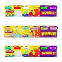 Play-Doh Knete, Grundfarben, Pastellfarben oder Neonfarben