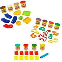 Play-Doh Knete Spaßeimer mit tollen Förmchen